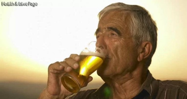 Drink Alcohol if You Want to Live Longer – Study