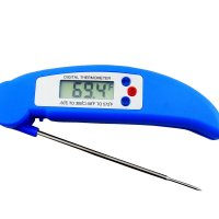 Instant Read Meat Thermometer