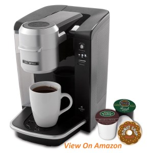 Mr Coffee Single Serve Coffee Brewer