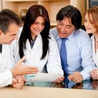 health administration degree