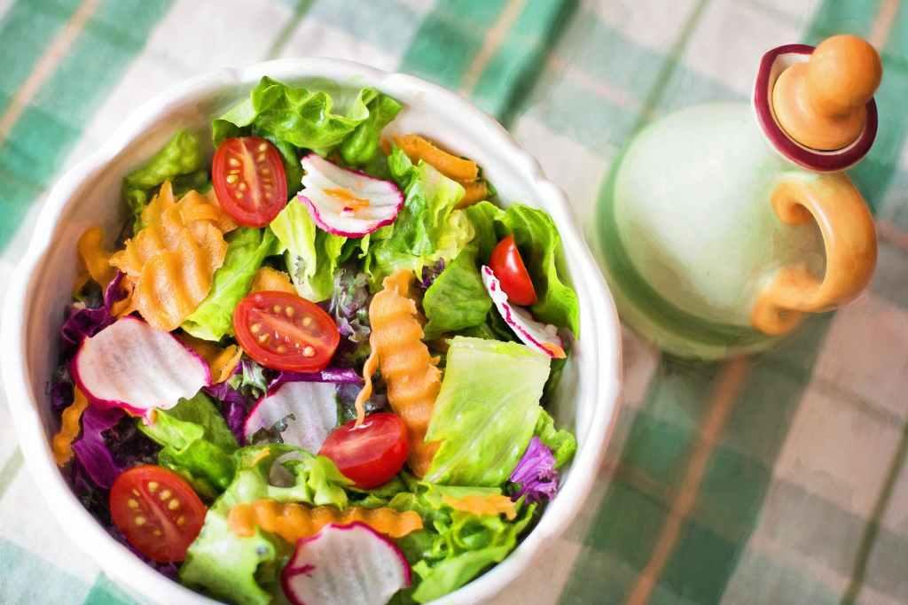 vegan protein supplements