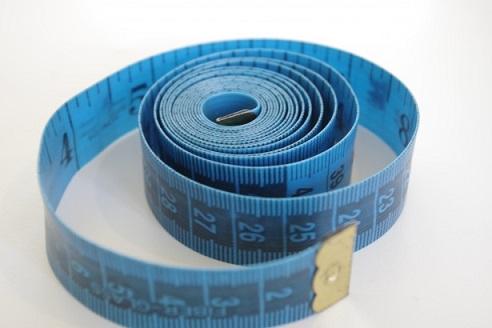 Tape Measure by Marina Shemesh