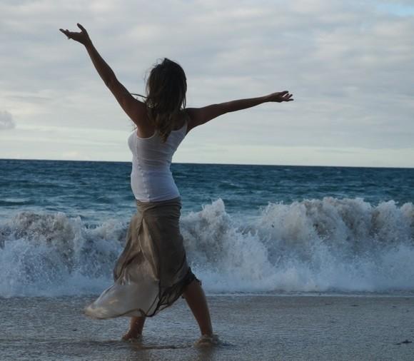 5 rhythms seaside