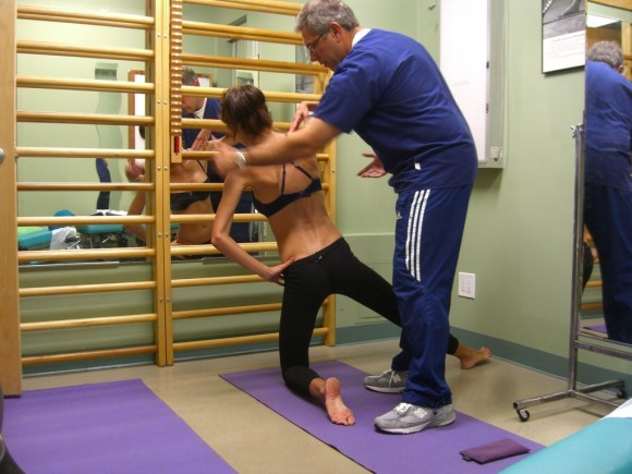 chiropractic treatment scoliosis