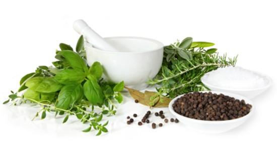 herbal alternative treatment