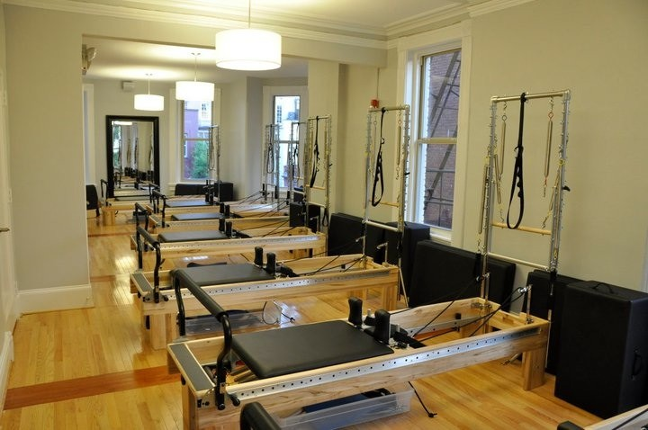 Pilates Is Very Expensive