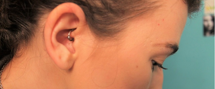 Can A Daith Piercing Help With Migraines