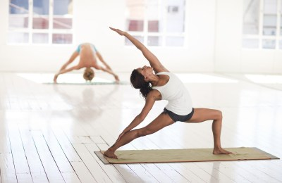 Boosting Your Fertility With Yoga