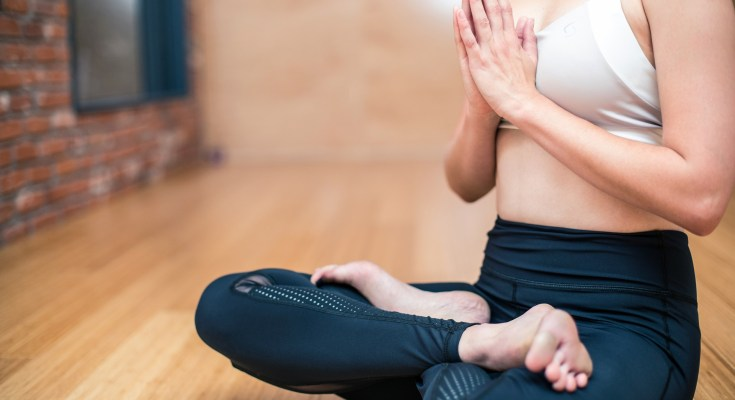 The Best Yoga Exercises To Do During The Menopause