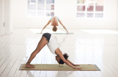 5 Yoga Positions Runners Should Add To Their Training
