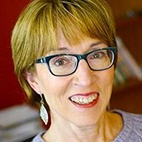 Densie Webb, PhD, RDN