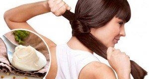natural products that nourish our hair