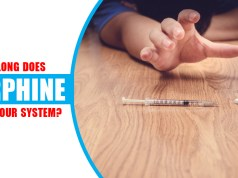 How Long Does Morphine Stay In Your System