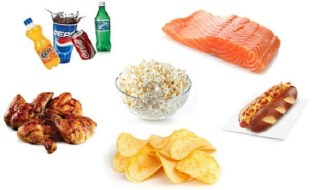 Foods that Cause Cancer