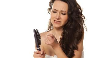 Natural ways to prevent hair loss