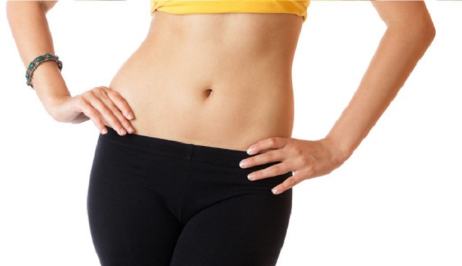 Ways to lose belly fat