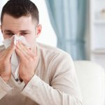 How to get rid of flu fast