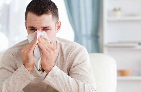 How to get rid of the flu fast