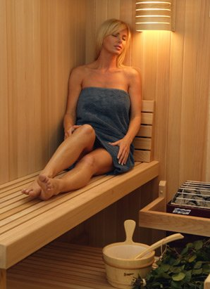 What are the health benefits of sauna