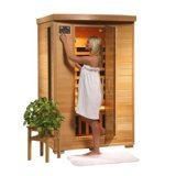 Portable Infrared Sauna For Your Home