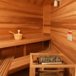 how to choose the best sauna