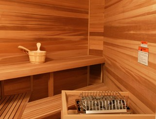 Sauna Troubleshooting