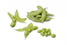 Soybean-pods-green