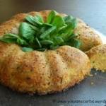 Soy-vegetable Loaf
