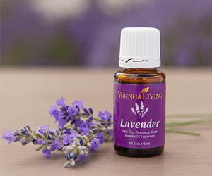 Health Benefits of Lavender Essential Oil
