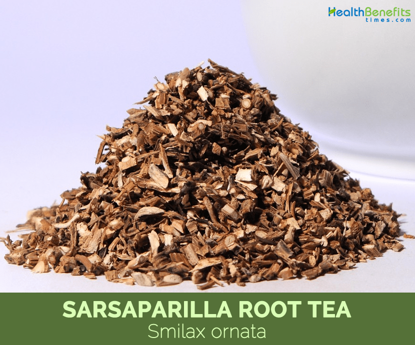 Image result for benefits of sarsaparilla tea