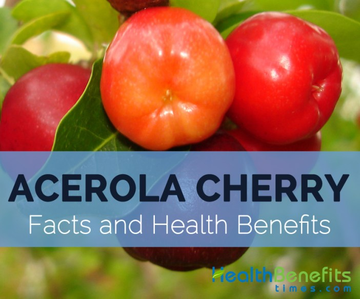 Acerola-cherry-facts-and-health-benefits