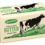 Organic Butter