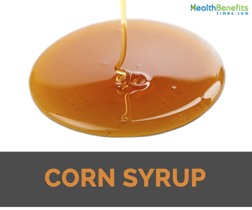Health risk of Corn Syrup