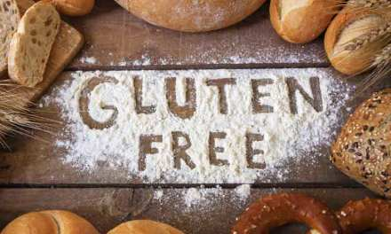 4 Healthy Gluten-Free Recipes