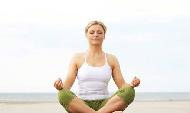 How Yoga Changes Your Body – Health Benefits of Yoga