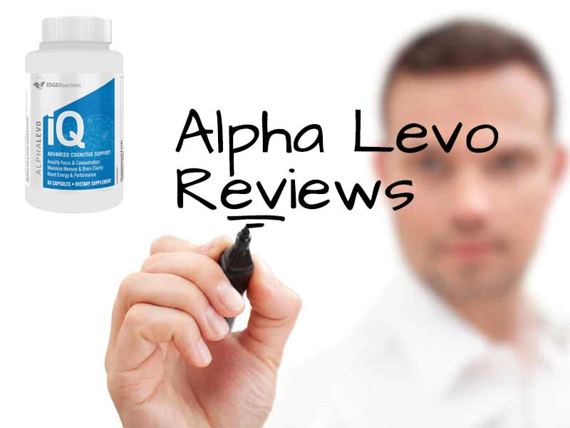Alpha Levo Reviews | Does it Work as a Nootropic Supplement?