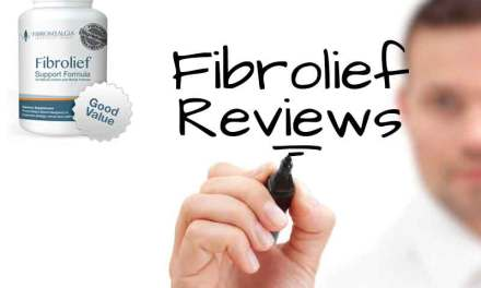Fibrolief Fibromyalgia Supplement Reviews