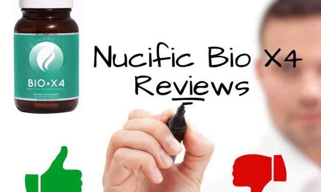 Nucific BIO X4 Reviews   Legit or Scam?