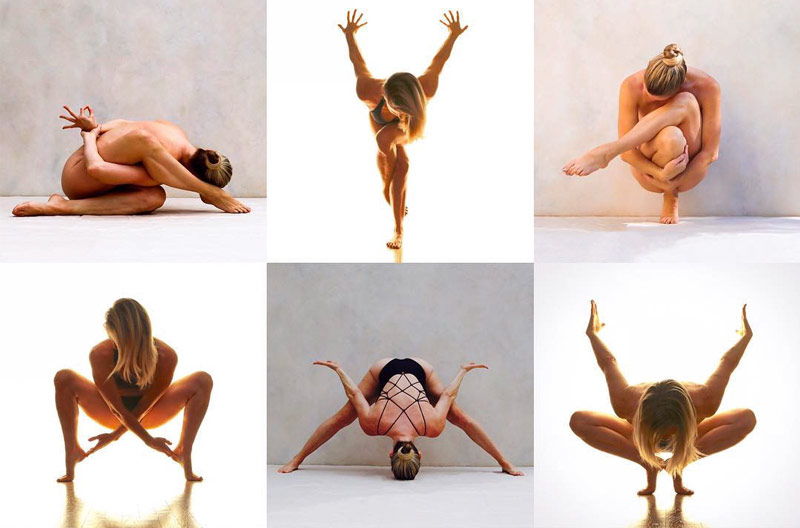 Yoga: Health Benefits, Simple Poses, Philosophy
