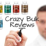 Crazy Bulk Reviews: Are They a Healthier Alternative to Legal Steroids?