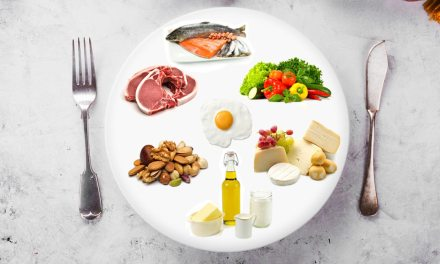 The Ketogenic Diet – The Apparent Paradox Of Losing Weight While Eating Consistently