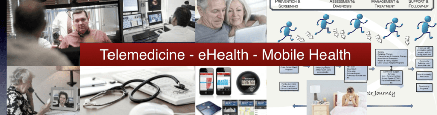 eHealth – Mobile Health