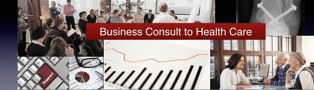 BusinessConsulttoHealthCare