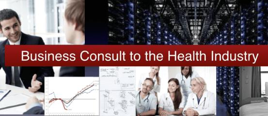 Pharma and Health Industry