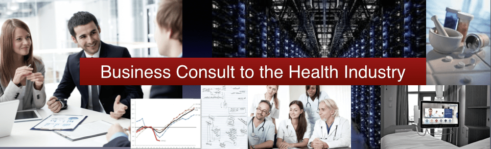 BusinessConsulttoHealthIndustry