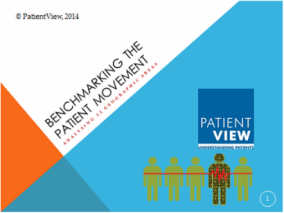 Benchmarking the patient movement