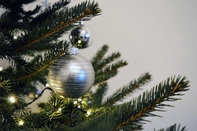 5 tips tegen kerstkilo's
