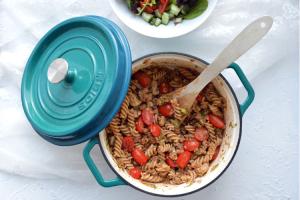 5 x eenvoudige pasta recepten
