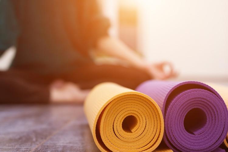 Mediteren kun je leren en wel zo!