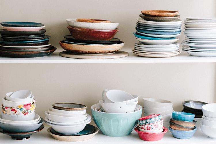5 effecten van een opgeruimd huis op je gezondheid